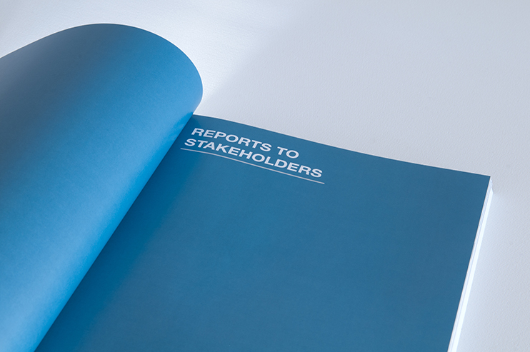 Stefanutti Stocks 2013 annual report integrated report annual integrated report financial results Sigil Design Bureau Rosalie Pike