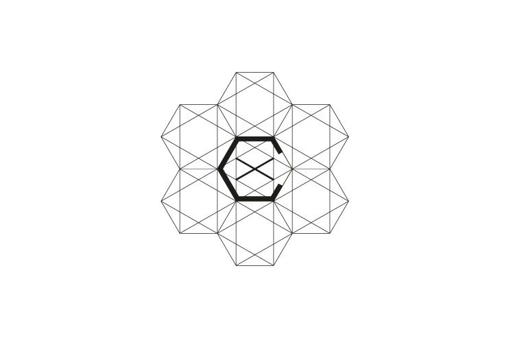 Grid, C, X, CodeX, Codex, Code.X, manifesto, Icon, Logo, Code